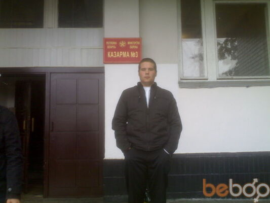 Фото мужчины BaHgaJl, Минск, Беларусь, 28