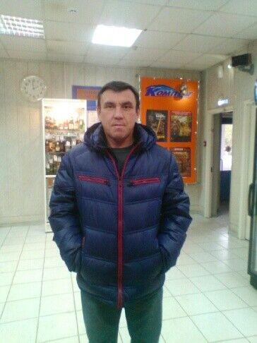 Фото мужчины Андрей, Новосибирск, Россия, 47