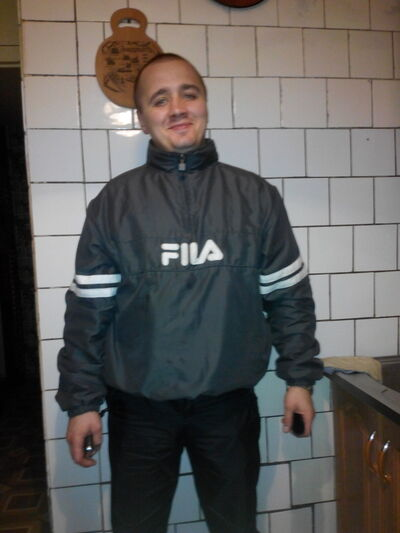 Фото мужчины Максим, Днепропетровск, Украина, 33