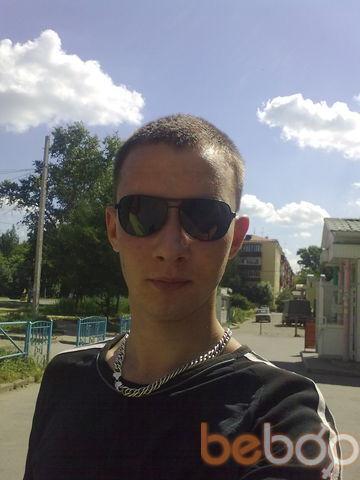 Фото мужчины паша32515, Вологда, Россия, 29
