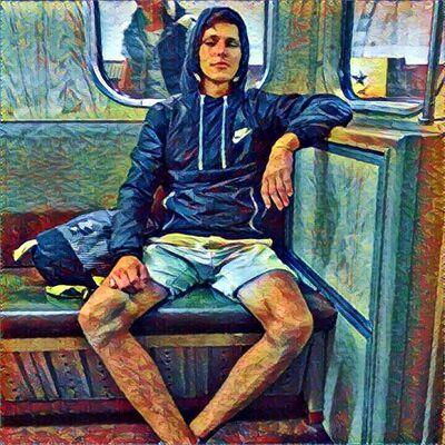 Фото мужчины АлексеАй, Минск, Беларусь, 21