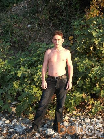Фото мужчины AKILA, Николаевск, Россия, 43