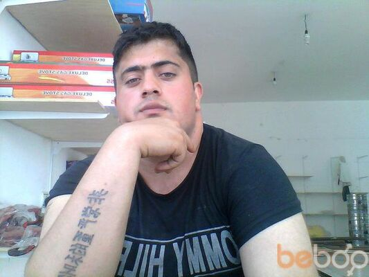 Фото мужчины Selim88, Баку, Азербайджан, 28