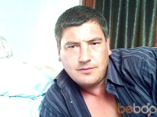 Фото мужчины бубуруза, Тирасполь, Молдова, 43