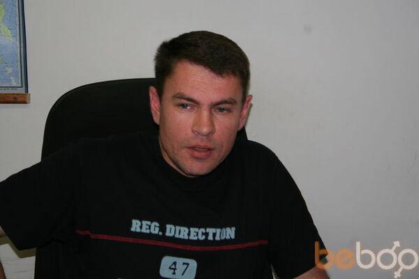 Фото мужчины Skif, Москва, Россия, 42