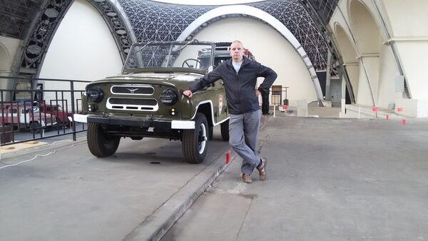 Фото мужчины Олег, Иваново, Россия, 43