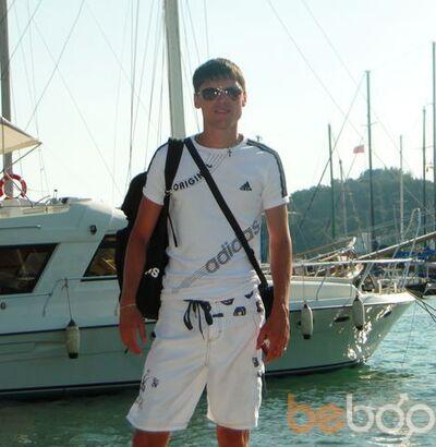 Фото мужчины Alexandro, Баку, Азербайджан, 35
