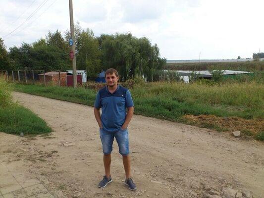 Фото мужчины Денис, Краснодар, Россия, 33