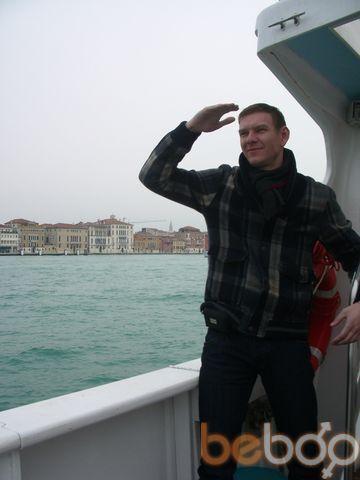 Фото мужчины ffun, Кишинев, Молдова, 42