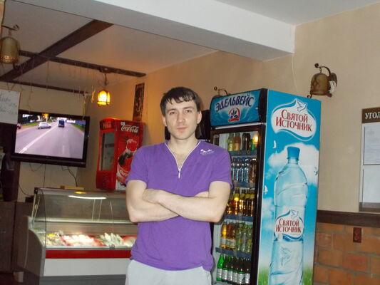 Фото мужчины саня, Москва, Россия, 28