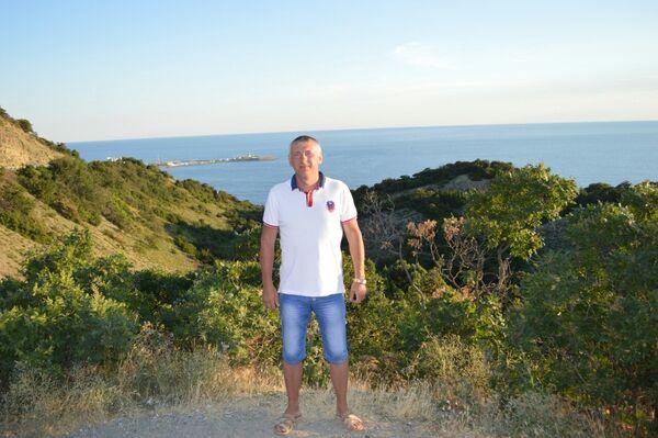 Фото мужчины Николай, Доброполье, Украина, 46