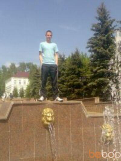 Фото мужчины NOGGANO, Саранск, Россия, 25