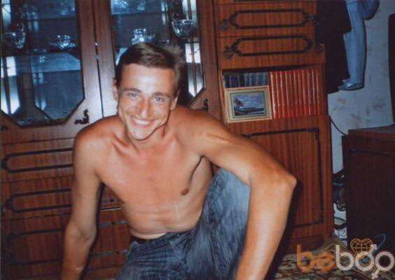 Фото мужчины Lokki, Минск, Беларусь, 41