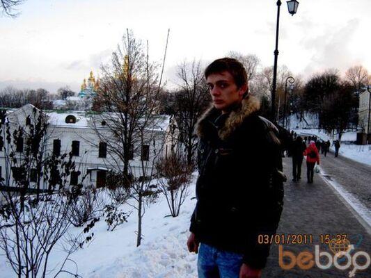 Фото мужчины Tristan, Киев, Украина, 28
