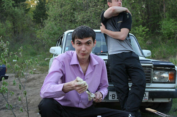 Фото мужчины Denis, Томск, Россия, 27