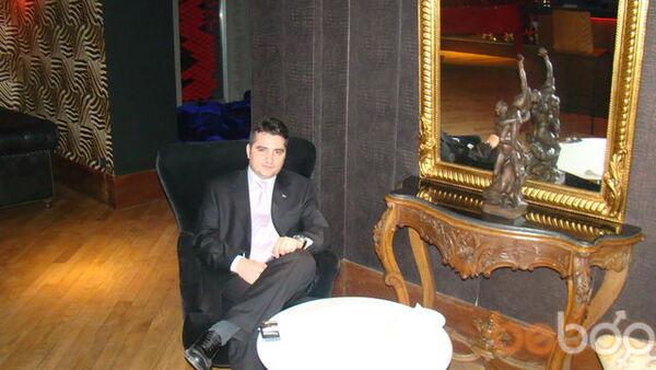 Фото мужчины Aska, Хырдалан, Азербайджан, 37