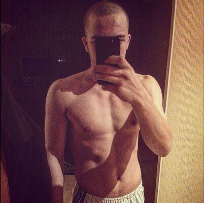 Фото мужчины Tommy, Оренбург, Россия, 21