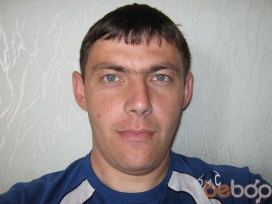 Фото мужчины run1, Москва, Россия, 38