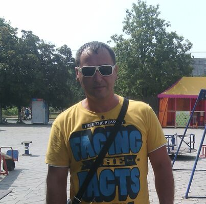 Фото мужчины arsen, Волноваха, Украина, 39
