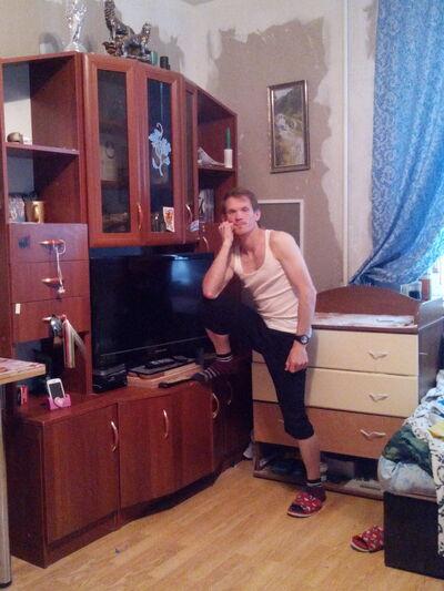 Фото мужчины Кирилл, Санкт-Петербург, Россия, 38
