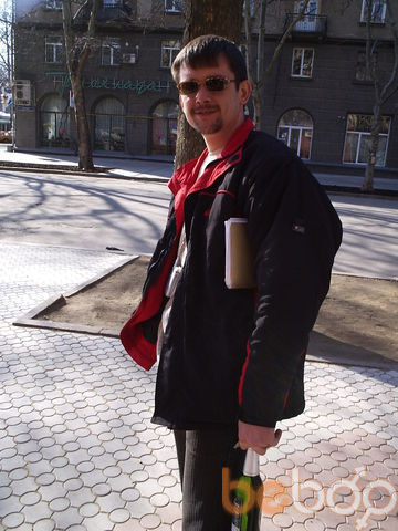 Фото мужчины Kot_mk, Николаев, Украина, 40