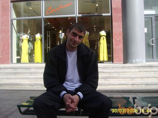 Фото мужчины artash, Ереван, Армения, 33