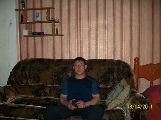 Фото мужчины Рамзан, Абакан, Россия, 31