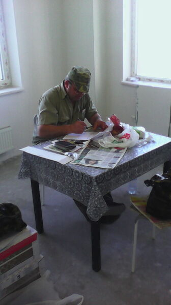 Фото мужчины Артур, Саратов, Россия, 48