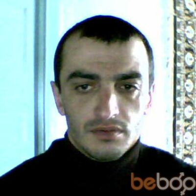 Фото мужчины bars, Кусары, Азербайджан, 41