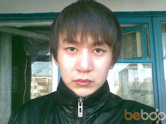 Фото мужчины Берик1993, Костанай, Казахстан, 25