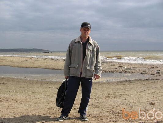 Фото мужчины TITO, Киверцы, Украина, 48