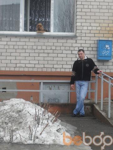 Фото мужчины metis, Жодино, Беларусь, 37