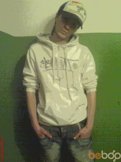 Фото мужчины belosnega, Минск, Беларусь, 28