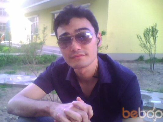 Фото мужчины Wolf, Ташкент, Узбекистан, 31