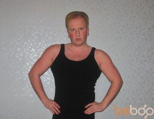 Фото мужчины ronin, Москва, Россия, 42