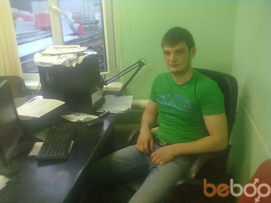 Фото мужчины Воy07, Москва, Россия, 28