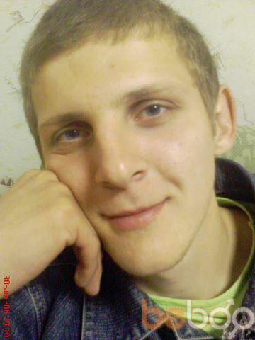 Фото мужчины Сергей, Жлобин, Беларусь, 31