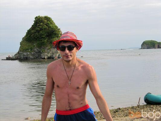 Фото мужчины yury33, Хабаровск, Россия, 40