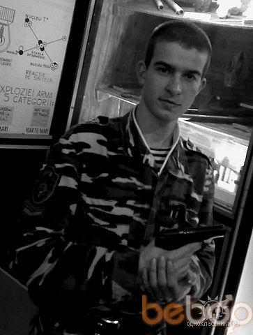 Фото мужчины Ursu, Кишинев, Молдова, 26