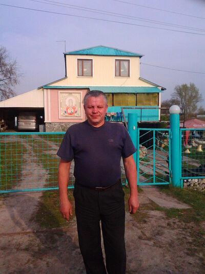 Фото мужчины николай, Челябинск, Россия, 50