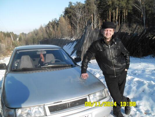 Фото мужчины Алексей, Реж, Россия, 36