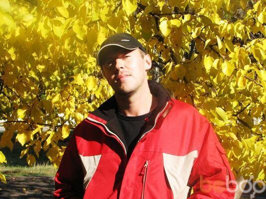 Фото мужчины invader 520, Днепропетровск, Украина, 42