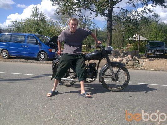 Фото мужчины Bandit, Минск, Беларусь, 25