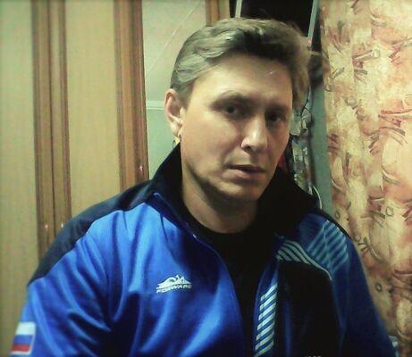 Фото мужчины Алексей, Омск, Россия, 50