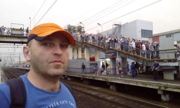 Фото мужчины Денис, Подольск, Россия, 34