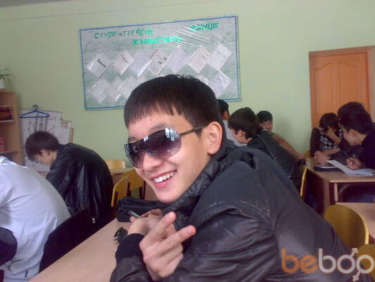 Фото мужчины ТоТ СаМыЙ, Актау, Казахстан, 27