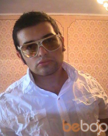 Фото мужчины saba, Алматы, Казахстан, 41