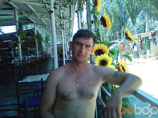 Фото мужчины volkodav, Красноармейская, Россия, 35