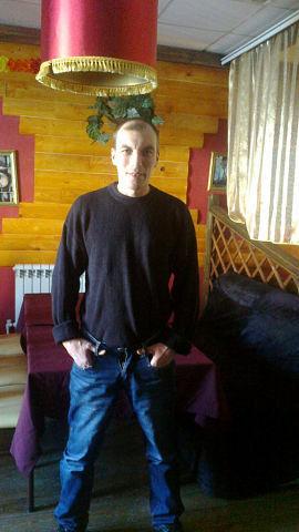 Фото мужчины Саня, Ярославль, Россия, 40