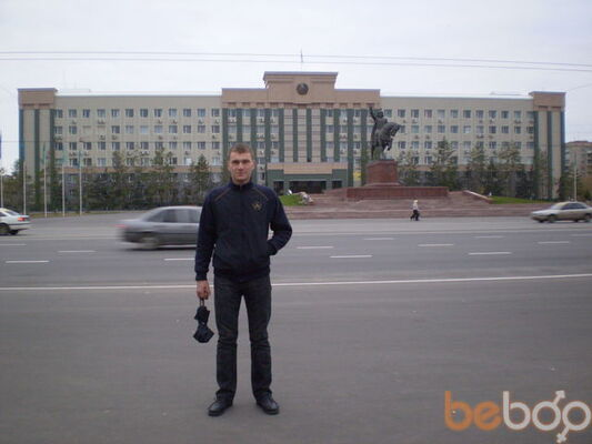 Фото мужчины Победитель, Актобе, Казахстан, 32
